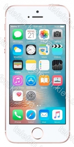 Apple (Эпл) iPhone SE 16GB