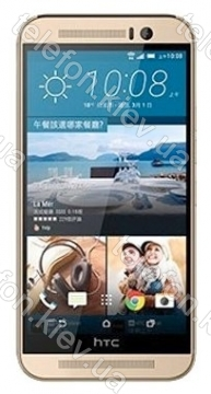 HTC (ХТС) One M9s